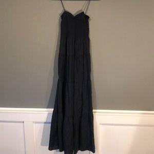 Rebecca Taylor Silk Maxi Dress